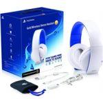 Porovnání ceny Sony PlayStation Gold Wireless Stereo Headset - WHITE (PS4/PS3/PS Vita)