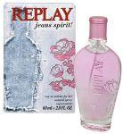 Porovnání ceny Replay Jeans Spirit For Her - EDT 20 ml