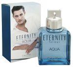 Porovnání ceny CALVIN KLEIN Eternity Aqua For Men - EDT 20 ml