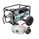 Porovnání ceny Kalové čerpadlo Heron EMPH 80 E9