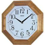 Porovnání ceny Nástěnné hodiny S 52-146 (508) SECCO