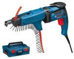 Porovnání ceny Bosch profi elektrický šroubovák BOSCH GSR 6-45 TE + MA 55, 0601445101