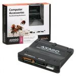 Porovnání ceny AXAGO SATA - IDE Bi-Directional adapter interní