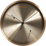 Porovnání ceny Time Life Nástěnné hodiny TL-178B teploměr/vlhkoměr
