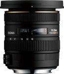 Porovnání ceny Sigma 10-20 mm F3,5 EX DC OS HSM pro Nikon (4 roky záruka)
