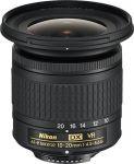 Porovnání ceny Nikon Nikkor AF-P 10-20 mm f/4,5-5,6 VR DX