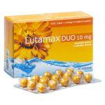 Porovnání ceny Agency MM Health Lutamax DUO 10 mg 30 kapslí