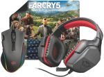 Porovnání ceny Trust GXT Gaming Bundle 3-in-1 + Far Cry / PC