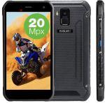 Porovnání ceny Evolveo StrongPhone G8, LTE, Dual SIM, černý