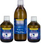 Porovnání ceny Pharma Activ Koloidní minerály 2x 300 ml + Koloidní stříbro Ag100 (10ppm) 500 ml ZDARMA