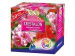 Porovnání ceny AGRO CS Kristalon Balkónové květiny 20x10 g