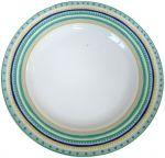 Porovnání ceny Oilily TTC talíř 22,5cm, 4 ks 15167