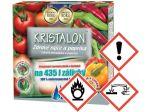 Porovnání ceny AGRO CS Kristalon Zdravé rajče a paprika 0,5 kg