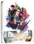 Porovnání ceny Kingsman: Tajná služba - Blu-ray