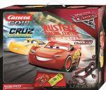 Porovnání ceny Carrera Autodráha GO 62417 Cars 3 - Racing Center