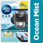 Porovnání ceny Ambi Pur Car strojek + náplň Ocean Mist 7 ml