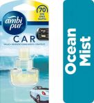 Porovnání ceny Ambi Pur Car Ocean Mist Náplň do osvěžovače vzduchu do auta 7ml