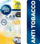 Porovnání ceny Ambi Pur Car Anti Tobacco Náplň do osvěžovače vzduchu do auta 7ml