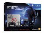 Porovnání ceny Sony PlayStation 4 Slim - 1TB + Star Wars Battlefront II Limited Edition