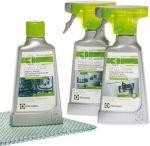 Porovnání ceny Electrolux Sada čisticích prostředků E6KK4106