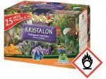 Porovnání ceny AGRO CS Kristalon Pokojové rostliny 25x5 g
