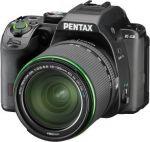 Porovnání ceny Pentax K-S2 Black + 18-135 WR