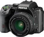 Porovnání ceny Pentax K-S2 Black + 18-50 WR