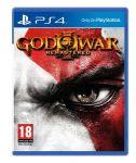 Porovnání ceny Sony God of War 3 Remastered / PS4