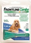 Porovnání ceny Merial Frontline Combo spot on Dog M 1 x 1,34ml