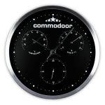 Porovnání ceny Time Life Commodoor TL-157 černá