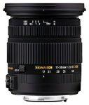 Porovnání ceny Sigma 17-50 mm F2.8 EX DC OS HSM pro Canon (4 roky záruka)