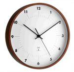 Porovnání ceny TFA Rádiem řízené nástěnné hodiny 98.1097
