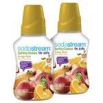 Porovnání ceny Sodastream Sirup Orange Peach Good-Kids 2x 750 ml