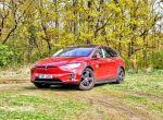 Porovnání ceny Poukaz Allegria - jízda vozem Tesla X Brno