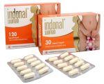 Porovnání ceny Synergia Indonal Woman 120 kapslí + Indonal Woman 30 kapslí