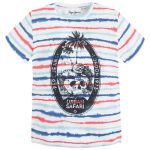 Porovnání ceny Pepe Jeans chlapecké tričko Taro 164 vícebarevná