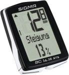 Porovnání ceny Sigma BC 14.16 STS/CAD