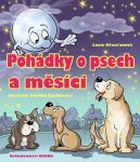 Porovnání ceny Křesťanová Lucie: Pohádky o psech a měsíci