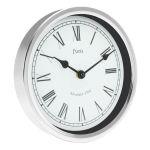 Porovnání ceny Time Life Nástěnné hodiny TL-171 stříbrná
