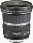 Porovnání ceny Canon 10-22 mm EF-S f/3,5-4,5 USM
