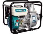Porovnání ceny HERON EPH 80 čerpadlo motorové proudové 6,5HP, 1100l / min. 8895102