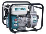 Porovnání ceny HERON CZ HERON EPH 50 čerpadlo motorové proudové 5,5HP, 600l / min. 8895101
