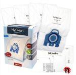 Porovnání ceny Originální sáčky MIELE GN HyClean 3D Efficiency 4ks Miele