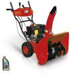 Porovnat ceny VeGA 662 Lux Motorová dvojstupňová snehová fréza