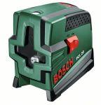 Porovnat ceny BOSCH PCL 20 krížový laser 0.603.008.220