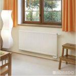 Porovnat ceny KORADO RADIK doskový radiátor typ VK 33 400 / 700 33-040070-60-10
