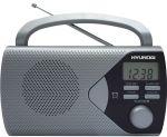Porovnat ceny HYUNDAI PR 200 S Prenosný rádioprijímač