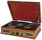 Porovnat ceny HYUNDAI RT 910 RIP Retro gramofón, čerešňa