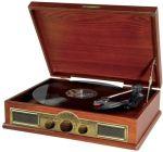 Porovnat ceny HYUNDAI RT 910 Retro gramofón, čerešňa