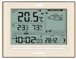 Porovnat ceny HYUNDAI WSC 2180 Meteorologická stanica, perleťová